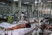 """Trực tết ở bệnh viện: Càng ế """"khách"""" càng mừng"""