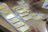 Tăng sốc, giá vàng lên 46,15 triệu đồng/lượng