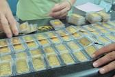 Gần 1 tấn vàng đấu thầu tiếp tục được mua