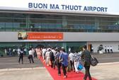 Hàng không cạnh tranh đường bay Air Mekong để lại