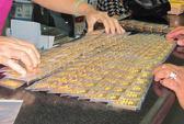 NHNN lên tiếng việc dùng vàng dự trữ ngoại hối để đấu thầu
