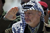 Nga: Ông Arafat không bị đầu độc