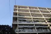 Hà Nội: Bệnh nhân rơi từ tầng 6 BV Bạch Mai