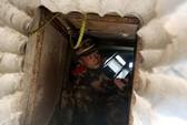 Trung Quốc: Lộ diện đường hầm buôn lậu tinh vi