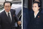 Tấn bi kịch Jang Song-thaek