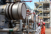 Bị lừa vào làm việc tại Công ty Lọc hóa dầu Nghi Sơn