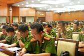 TP HCM: Mở đợt cao điểm tấn công tội phạm