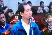 Cho rằng tử hình quá nặng, Dương Chí Dũng kháng án
