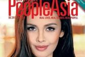 """Hoa hậu thế giới 2013 là """"Người Philippines của năm"""""""