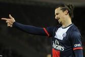 Ibrahimovic phát bực vì bị so sánh với nữ cầu thủ