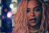 Beyonce chọc giận phi hành gia
