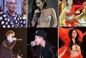 """Những án phạt """"nhớ đời"""" của showbiz Việt năm 2013"""
