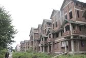 Cho phép tái phân lô bán nền khu đô thị