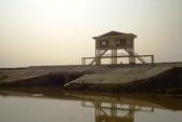 Lợi dụng bão Haiyan, sát hại cán bộ quản lý cống thủy lợi