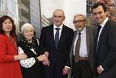 Khodorkovsky lại thách thức ông Putin