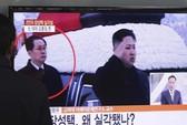"""""""Di ngôn"""" của ông Jang Song-thaek"""