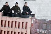 Triều Tiên âm thầm xử thuộc hạ của ông Jang Song-thaek