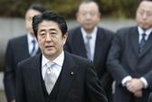 Thủ tướng Nhật đến thăm đền Yasukuni
