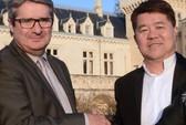 Tỉ phú Trung Quốc mất tích tại Pháp