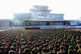 Triều Tiên dọa đánh Hàn, Trung Quốc kêu gọi bình tĩnh