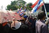 Thái Lan thêm chia rẽ vì bầu cử