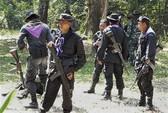 Campuchia, Thái Lan đấu súng ở biên giới