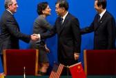 Mỹ sẵn sàng kiện Trung Quốc