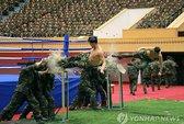 Triều Tiên tăng cường tuần tra đêm ở biên giới