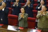 Cô ruột của Kim Jong-un không biết chồng bị xử tử?