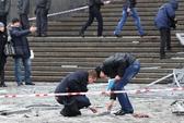 Liều mình ôm kẻ đánh bom tự sát, 1 cảnh sát hi sinh