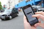 Uber được định giá ở mức 40 tỉ USD