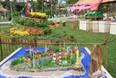 Hoàng Sa, Trường Sa nổi bật giữa hội hoa xuân Đà Nẵng