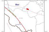 2 trận động đất ở Huế và Quảng Nam