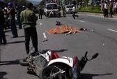 33 người thiệt mạng vì TNGT trong mùng 1