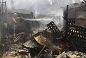 Ukraine thấp thỏm với lệnh ngừng bắn