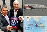 Thông tin về MH370 bị đánh cắp về máy chủ ở Trung Quốc