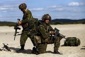 Mỹ tăng cường đào tạo đặc nhiệm ở Đông Âu