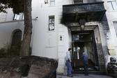 Mỹ chi tiền sửa chữa lãnh sự quán Trung Quốc vừa bị phóng hỏa