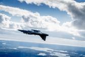 """Quân đội Thụy Điển """"giải oan"""" cho máy bay Nga"""