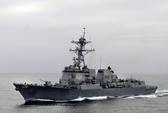 Mỹ - Philippines tập trận bắn đạn thật trên biển Đông