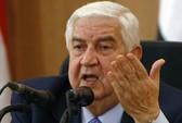 Syria: Mỹ nên không kích tất cả tổ chức Hồi giáo cực đoan