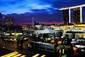 Thành phố Singapore đắt đỏ nhất thế giới