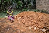 Vật vã với Ebola