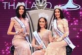 """Hoa hậu Thái Lan trả vương miện vì … đòi giết thủ lĩnh phe """"áo đỏ"""""""
