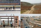 Cận cảnh bức tranh tương phản giữa hai miền Triều Tiên