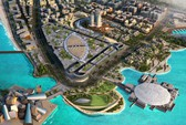 """Đốt tiền như """"đại gia"""" Abu Dhabi"""