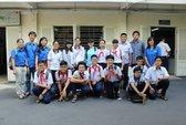Chỉ tiêu tuyển sinh vào Trường Trung học Thực hành Sài Gòn