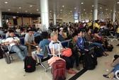 VietJet hoãn bay một số tuyến vì thời tiết xấu