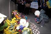 Mất con trên MH370, mất cháu trên MH17