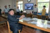 Kim Jong-un nổi giận vì ... dự báo thời tiết sai